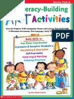 KID ACT Art Activities