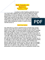 Bank Transfers For Beginners 2015.pdf