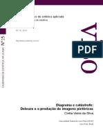 Pintura e Catástrofe em Deleuze CintiaVieira.pdf