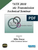 Seminar 1