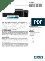 printer L310-Datasheet.pdf