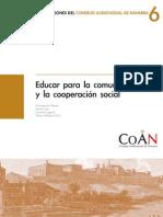 educar para a comunicação e cooperação social