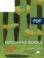Eerdmans Books for Young Readers Spring 2020 Catalog