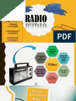 16 - A - Kelompok 1 - Radio