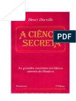 A_Ciência_Secreta_As_Grandes_Correntes