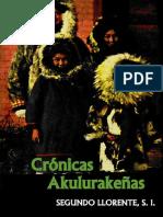 Cronicas-Akulurakeñas
