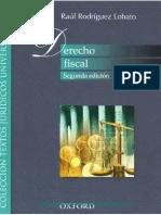 Derecho fiscal, Raul Rodriguez Lobato.pdf
