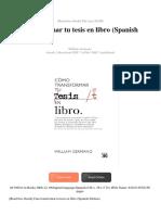 cmo-transformar-tu-tesis-en-libro-spanish-edition-pdf-76d89b0af