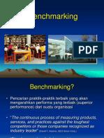 Benchmarking 2