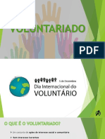 Volunt Aria Do