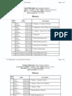 The Madsen Group - 2 Bankruptcies 1999