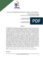 Formação de mediadores de leitura (1)