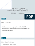 Digital Authoring with Asciidoc(tor) and AsciidocFX_1506899469119001qlLg