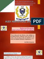 Invitacion Quechua Huaraz