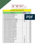 LISTA PRECIOS GRUPO ABM PAPELERIA ENERO 2020.pdf