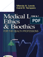 0803617305 Medical Law Ethics Bioethics