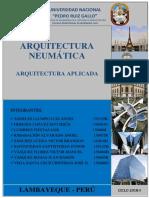 ARQUITECTURA-NEUMÁTICA