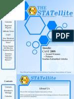 STATellite - December 2009