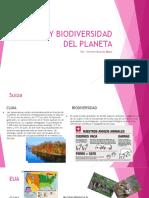 CLIMAS Y BIODIVERSIDAD DEL PLANETA