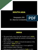 India Economy History