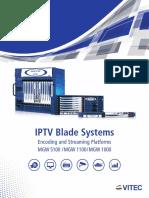IPTV Blade Systems_Datasheet_Web_RevE