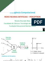 7_RNA_Perceptron