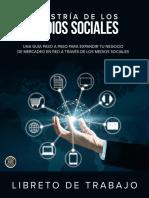 Maestria redes sociales