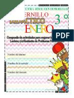 3° Cuadernillo Didáctico Enero 2020 DARUKEL 2020 (1)