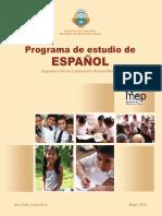 espanol MEP.pdf