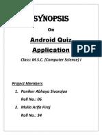 Proj Synopsis I.pdf