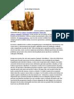 Livros poéticos e sapienciais do Antigo Testamento (1)