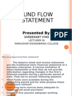 23960241 Fund Flow Statement Skv