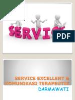 PDF service excellent