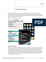 CUMC Datasheet
