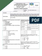 examen quimestral 2