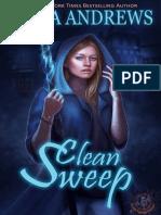 Andrews, Ilona - Innkeeper Chronicles 01 - Clean sweep.epub