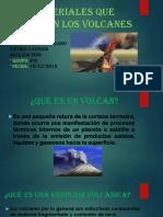 Materiales que arroja un volcan.pptx