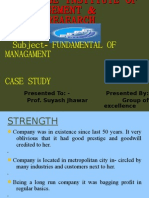Prestige Institute of Management & Reaearch