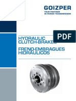 Goizper - Hydraulic C&B Catalogue ES-EN
