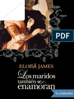 Los maridos tambien se enamoran - Eloisa James