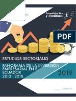 Estudios Sectoriales-Inversion-Societaria-2018