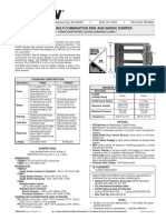 RUSKIN fsd60-product-data-submittal-pdf-477