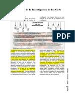 MICS Transcripción video unidad 2 3 Metodologia de la Investigacion de las Cs Ss