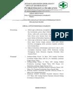 SK-Petugas-Pemantau-Pelaksanaan-Kegiatan-Perbaikan-Mutu-Pelayanan-Klinis Puskesmas Losarang