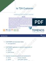T24 Customer