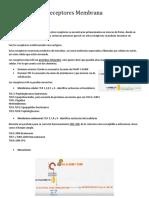 Receptores Membrana.docx