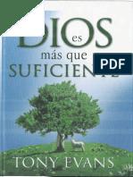 DIOS ES MAS QUE SUFICIENTE_0001