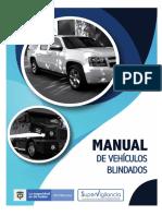 Borrador Manual de Vehículos  Blindados