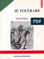 Michael Walzer - Despre tolerare.pdf