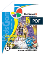 01 Manual Introductorio de KidsGames